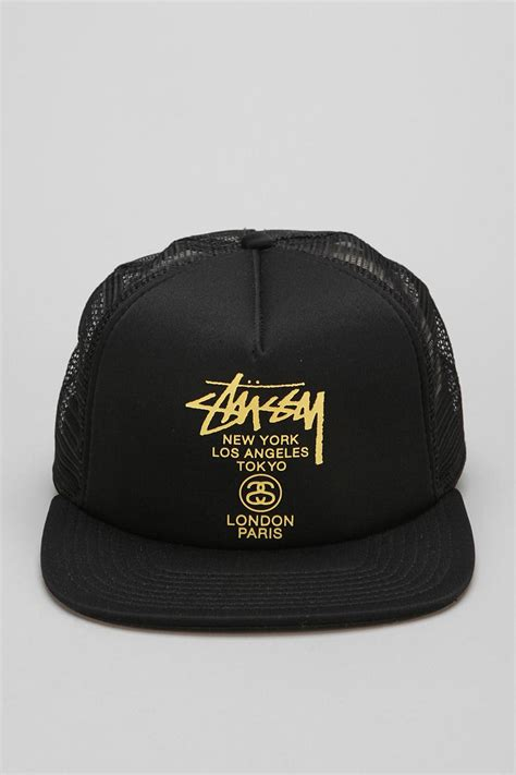 Topi Hats Stussy 1 1000 images about stussy on floral tees buckets and stussy hat