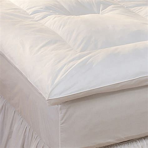fiber bed restful nights preference fiber bed bed bath beyond