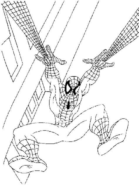 spider man 2 coloring pages coloring pages