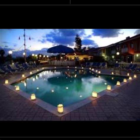 outdoor lighting around pool 12 best pool lighting images on pinterest pool ideas