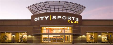 City Sports Clubs   City Sports Club Reviews   City Sports