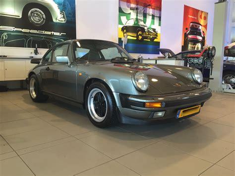Porsche Youngtimer 911 by Porsche 911 Carrera G50 911 Youngtimer