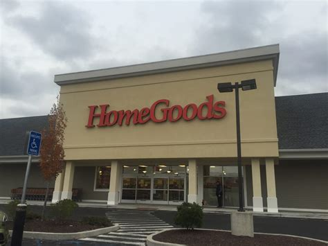homegoods department stores 169 danbury rd new