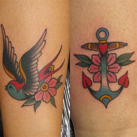 cute mother daughter tattoos tattoos