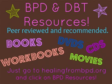 when your has bpd essential skills to help families manage borderline personality disorder books 110 best dbt images on psychology conflict