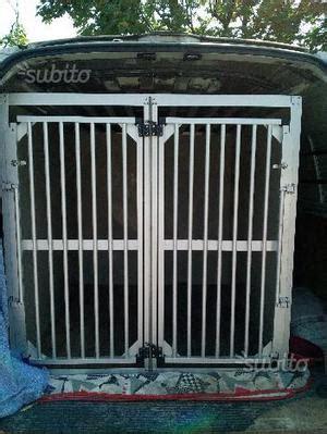 box cani per auto box cani trasportino per auto gabbia per posot class