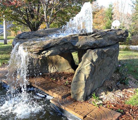artificial rock retaining walls free quote rockscapes