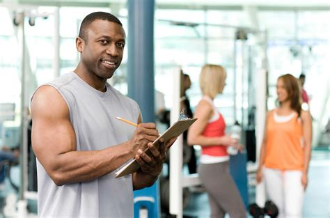 Personal Trainer 10 Reasons To Become A Personal Trainer In 2014 National