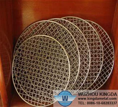 Circular Grill Rack by Grill Rack Grill Rack Manufacturer Wuzhou Kingda Wire Cloth Co Ltd