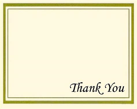Photo Thank You Card Template by Thank You Card Sle Front Text