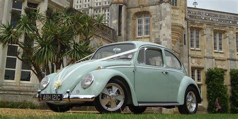 Wedding Car Volkswagen by Dorset Dubhire Vw Wedding Car Hire