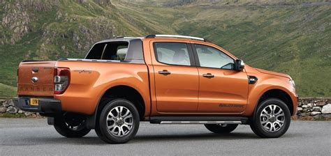 ford ranger price specs usa release date design