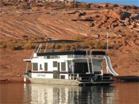 Lake Powell Cabin Rentals by Lake Powell Houseboat Rentals Houseboats