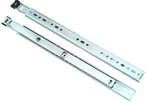 single extension bottom mounting slide wlt 27001 china