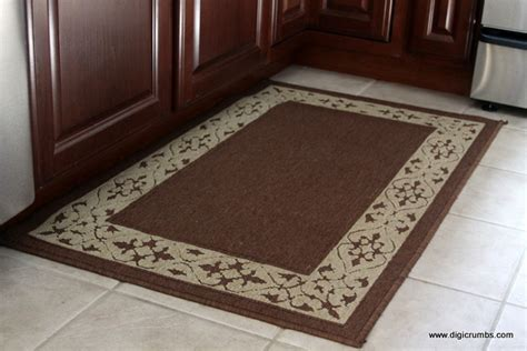 Diy Anti Fatigue Mat by Digicrumbs Diy Anti Fatigue Mat For The Kitchen Your