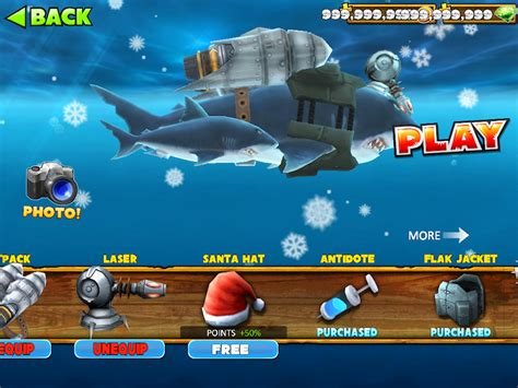 mod game hungry shark download hungry shark evolution apk hack mod v4 1 2