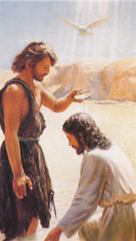 Imagenes De Jesus Bautizado Por Juan | di 225 cono luis brea torrens el bautismo de jes 250 s