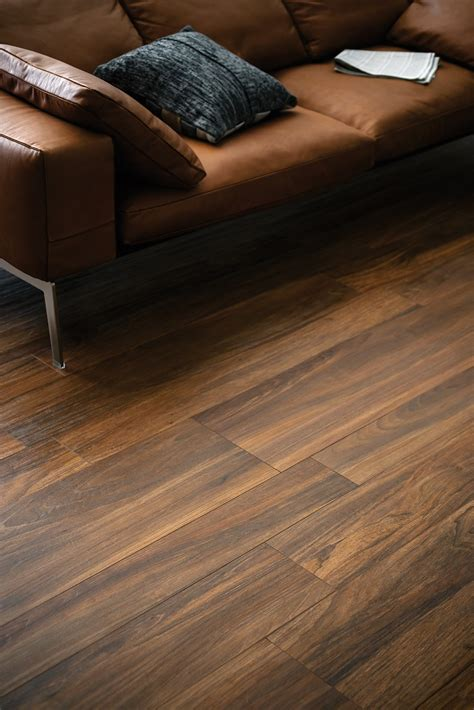 Porcelain stoneware flooring with wood effect TREVERKCHIC