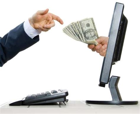 Making Money Writing Online - 6 sites to make money online from writing