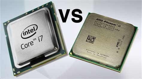 best amd cpu amd vs intel which chipmaker does processors better