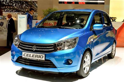 Suzuki Celerio Specs 2016 Suzuki Celerio Review Specs Price Cars News