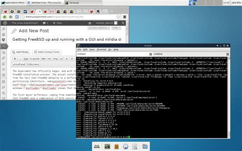 xorg keyboard layout freebsd getting freebsd up and running with x org and nvidia