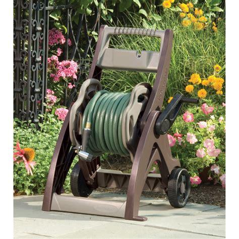 suncast 150 hose reel cart walmart
