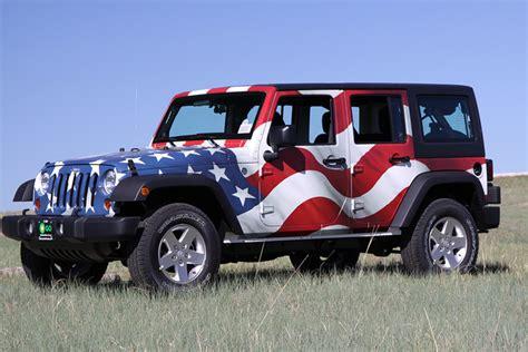 American Jeep Car Bad Car April 2013
