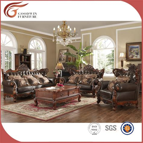 High End Living Room Chairs by High End Classic Living Room Furniture Sofa Buy Antique