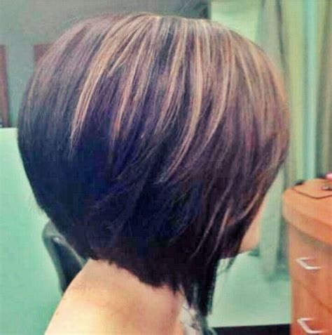 very angled bob cuts bobs stacked haircuts and swing bob on pinterest
