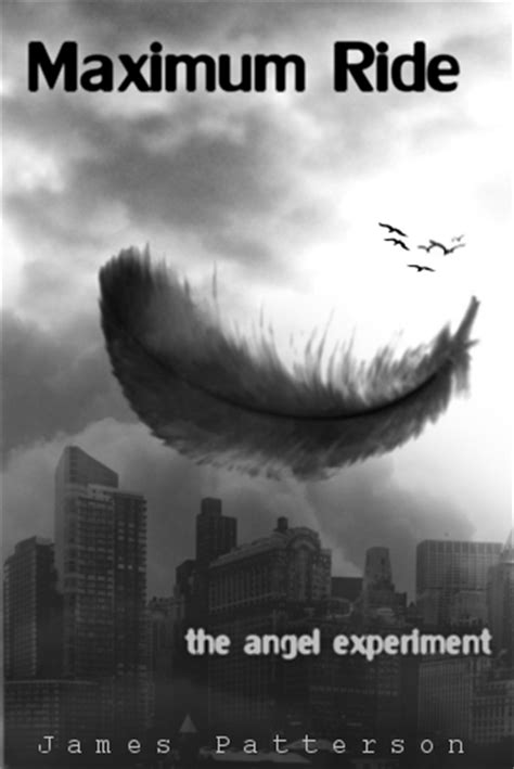 The Angel Experiment by MoonStarWithWings on DeviantArt