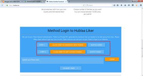 ebook tutorial deface auto like no phising