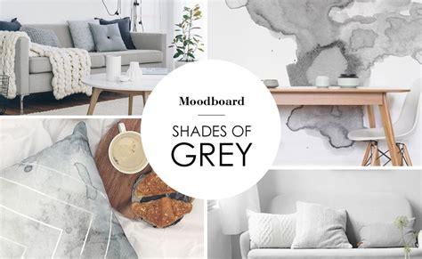 interior grey grey interior mood board inspiration emodi