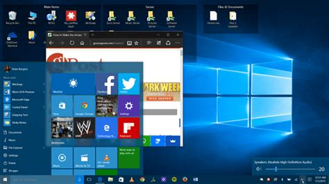set wallpaper for all users windows 10 how to add the new windows 10 hero desktop wallpaper