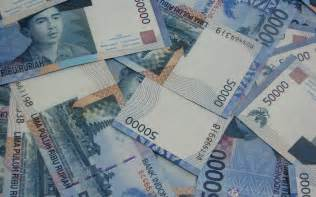 rupiah to usd the rupiah impulse giv indonesian perspective to