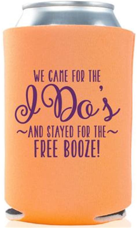 Wedding Koozie Quotes by 1000 Images About Wedding Quote Designs On