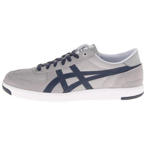 asics tiger sneakers onitsuka tiger by asics women s pine court lo