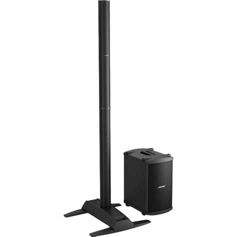 M U R A H Bose L1 Compact bose sistema l1 model ii b2 bass 359375 0010 b h photo