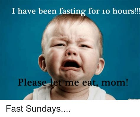 Fasting Meme - funny fasting memes to help you laugh through your hunger