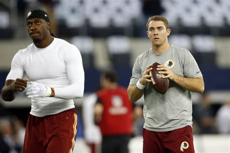 why is rg3 benched why is rg3 benched 28 images jay gruden really has