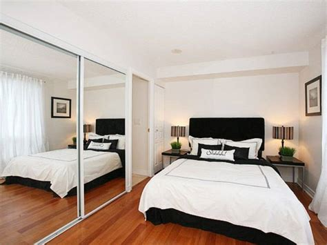 tips  designing small sized bedrooms  bigger