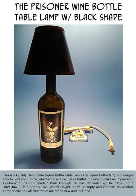 Wine Bottle L Shades by Top Ten Products Any Wine Lover Would Want