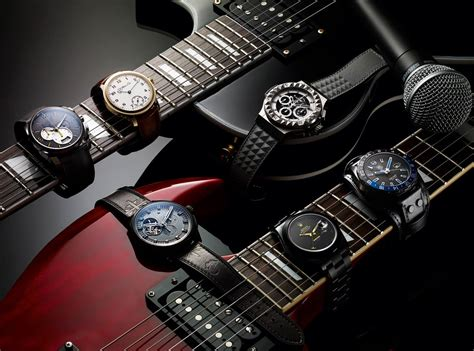 Tag Heuer Formula 1 David Guetta Rosegold List rock watches how to spend it