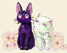 Jiji S Delivery Service Cat R0286 Samsung Galaxy J5 Pro 2017 jiji s kitten s delivery service anime s