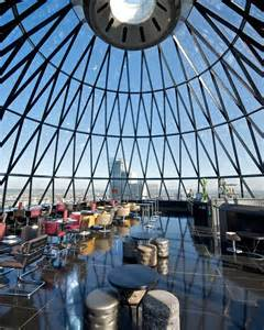 venuessearcy s at the gherkin