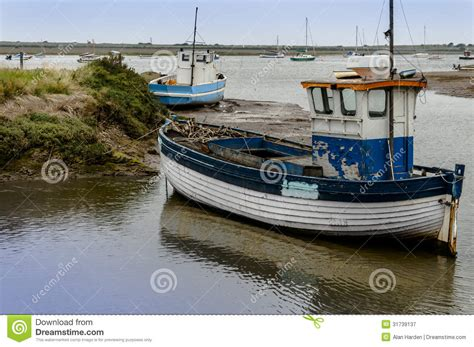old flats boats old wooden fishing boat stock image image of flats water