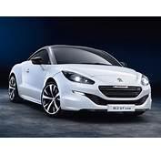 Peugeot RCZ  Past Models