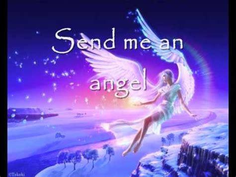 Nova Space Send Me And Angel   novaspace send me an angel 7th heaven mix with lyrics