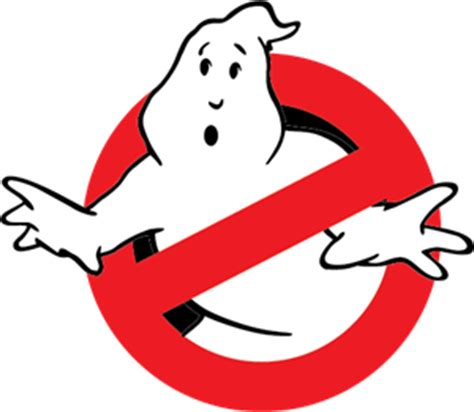 ghostbusters logo vector (.eps) free download