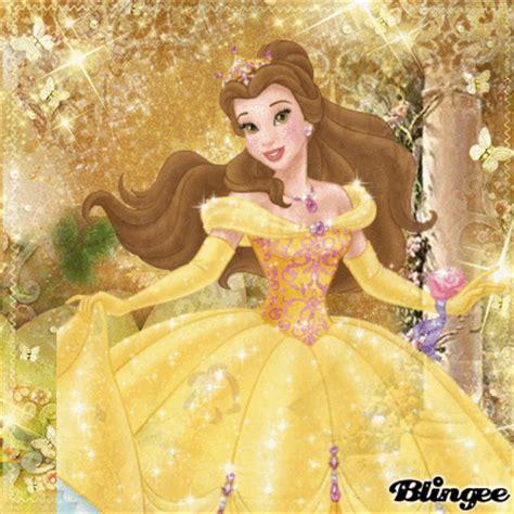 Princess Picture Princess Belle Picture 128591174 Blingee Com